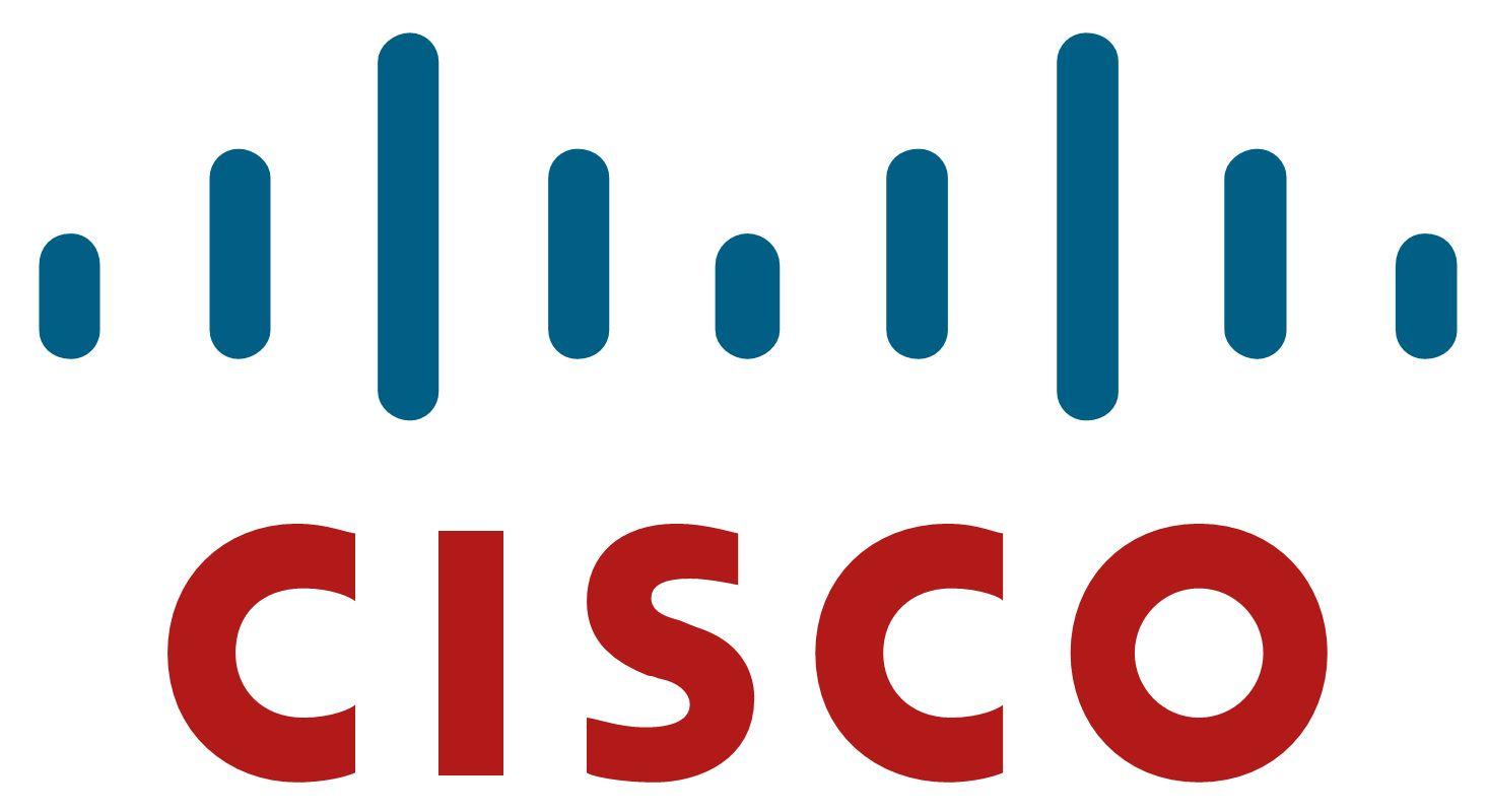 Cisco Logo Sml