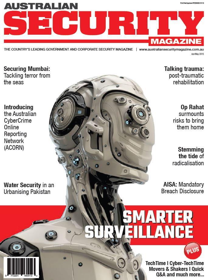 ASM April May 2015 Cover