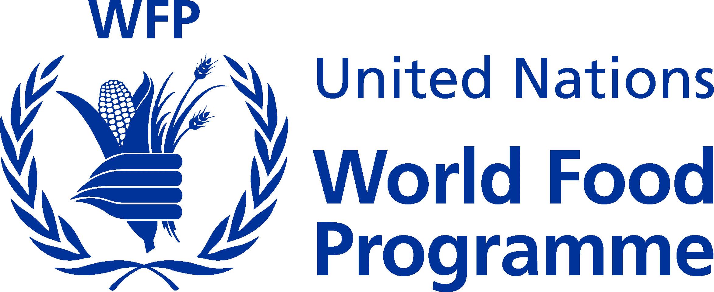 Afbeeldingsresultaat voor wfp logo