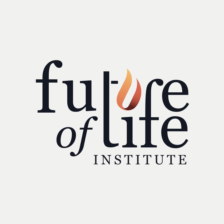 future of life logo