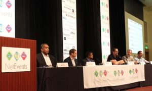 NetEvents Global Summit - Silicon Valley, USA