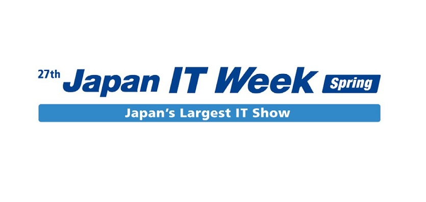 Reed Exhibitions Japan's 27th Japan IT Week Spring | Asia