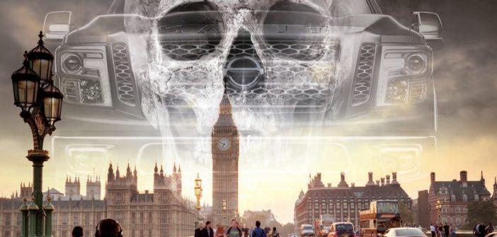 Hostile vehicle attacks: Smart city planning for Transparent Security