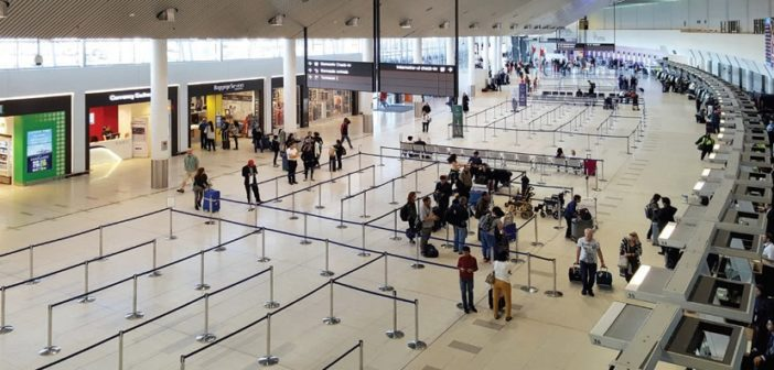 'Ready for take-off': Australia's need for a comprehensive airport security and policing review