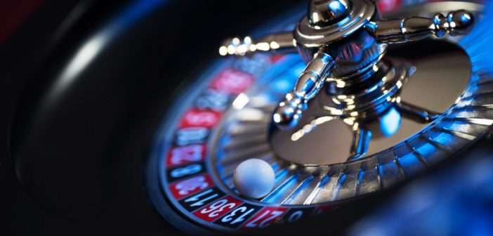How to minimise roulette wheel motion blur