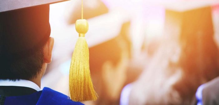 Educating the security professional: Headlining graduates into the security profession