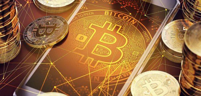 Bitcoin 10 years on …
