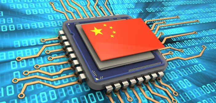 China to level up key technical capabilities to rid US dependency