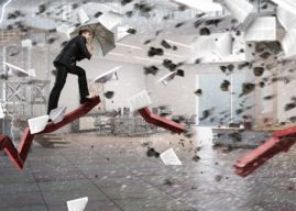 Top 5 Risks for Business in 2021 – Control Risks
