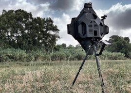 Camero-Tech launches its Xaver Long Range system
