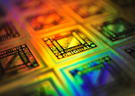 Entries Open for 2021 Holography Industry Awards